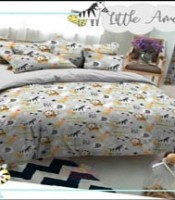 SPREI ANAK MOTIF LITTLE AMAZON