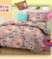 SPREI ANAK MOTIF LITTLE FACE